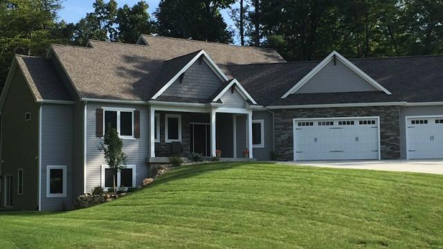 All projects berchiatti homes southwest michigan for Southwest michigan home builders