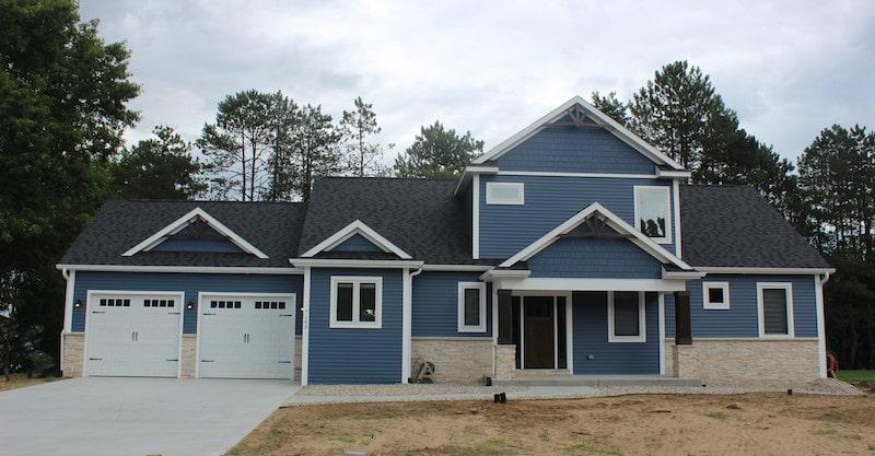 Top Custom Home Builders In Michigan