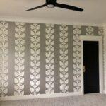 D Ave Custom Home bedroom